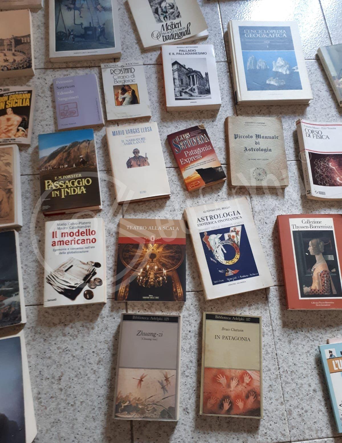 sellforyou immagine articolo Lotto di libri