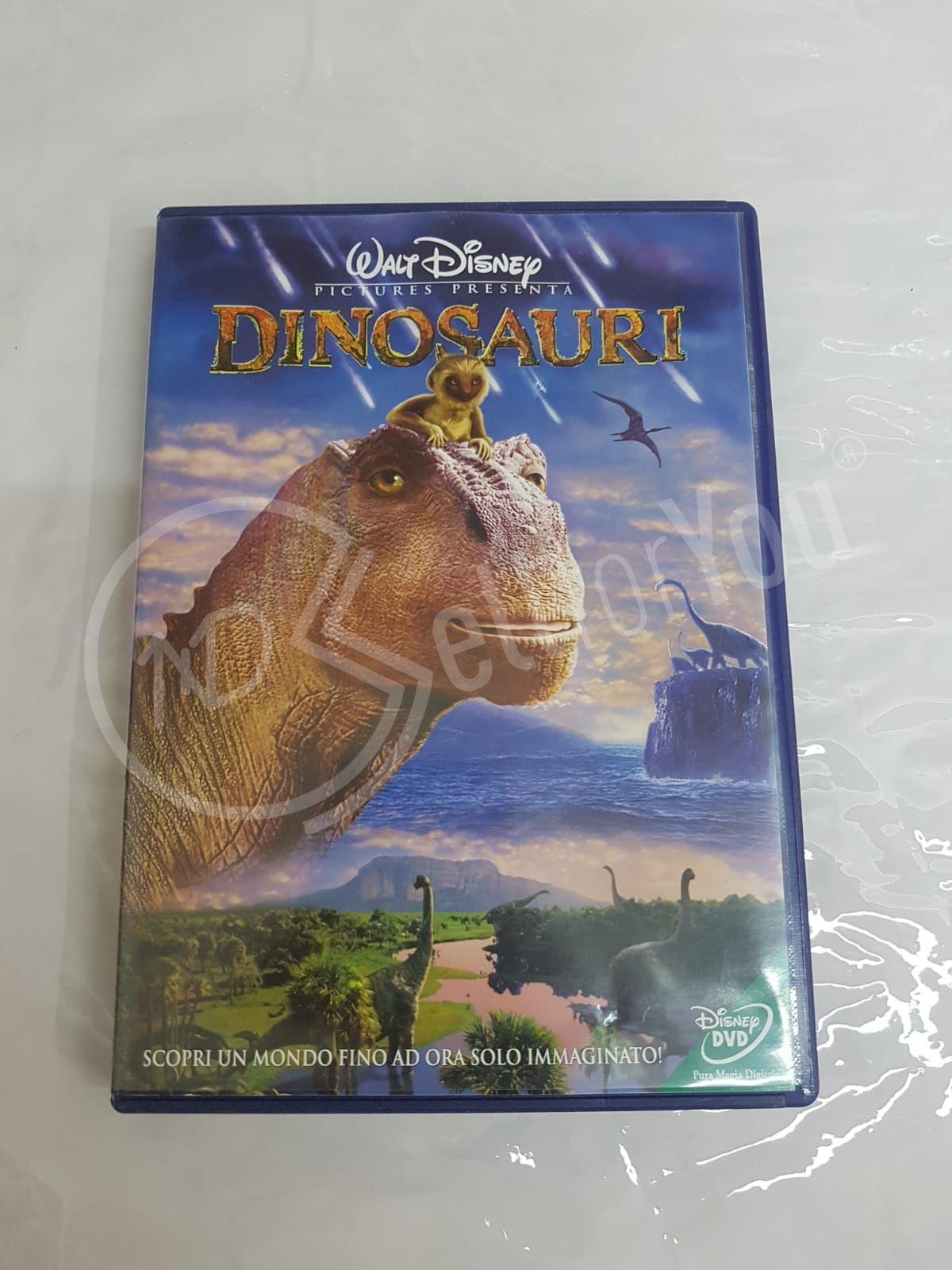 sellforyou immagine articolo Film dvd Walt Disney