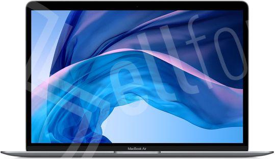 sellforyou immagine articolo MacBook Air 13 pollici 128GB Silver