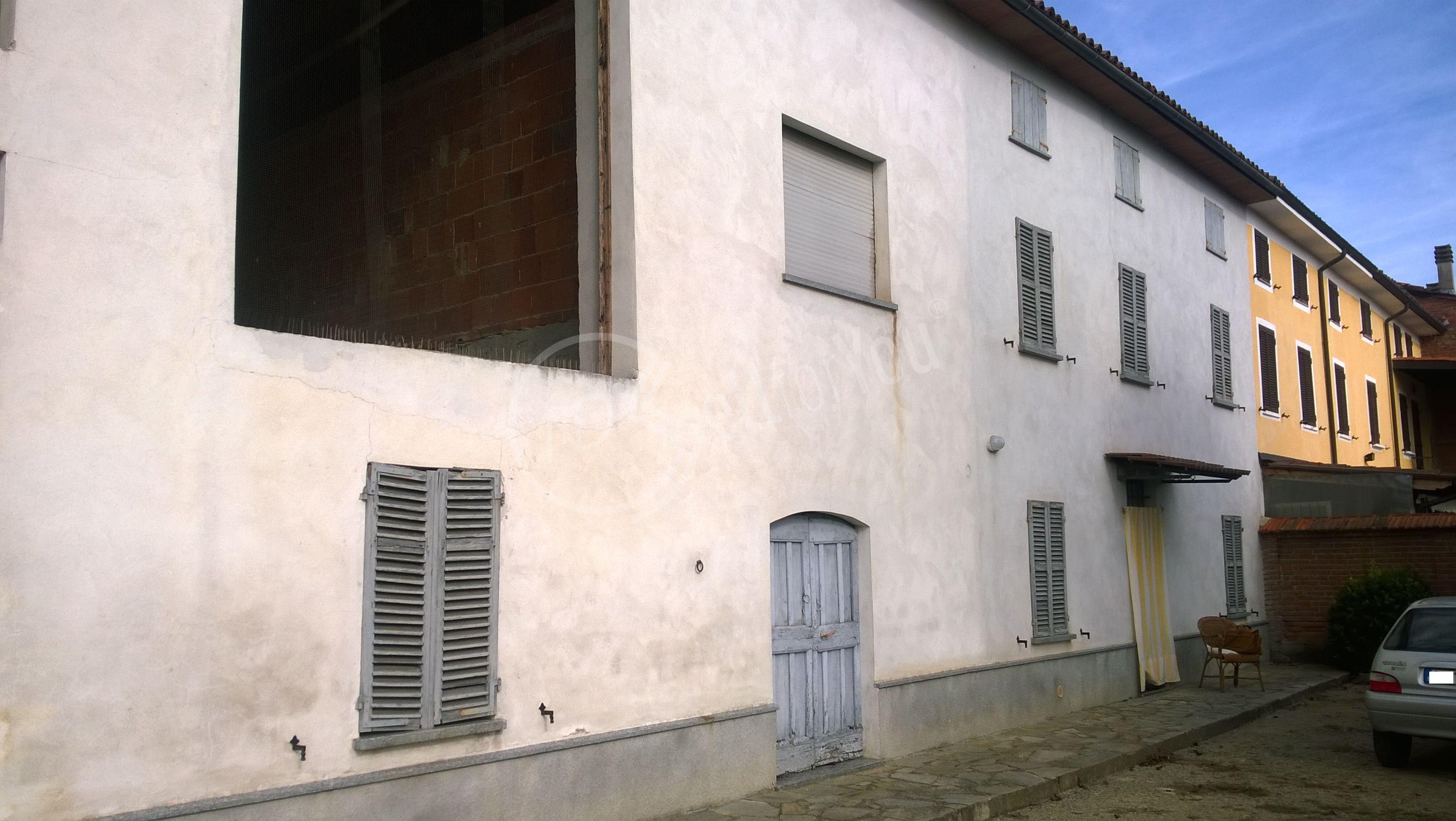 sellforyou immagine articolo Edificio indipendente di 284 mq a Castellazzo Bormida (AL)