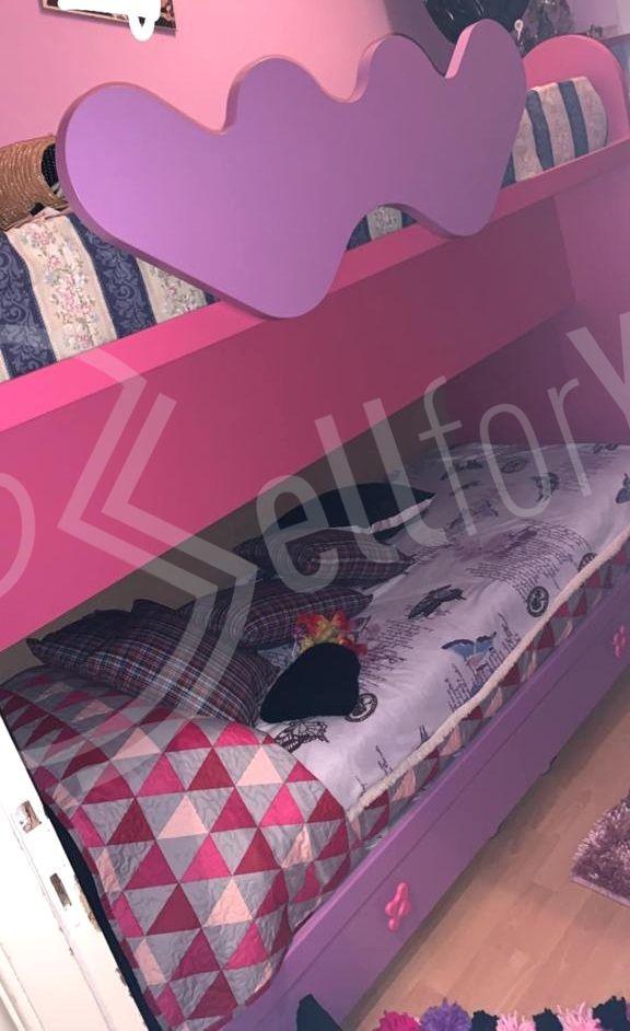 sellforyou immagine articolo Camera da letto per bambini