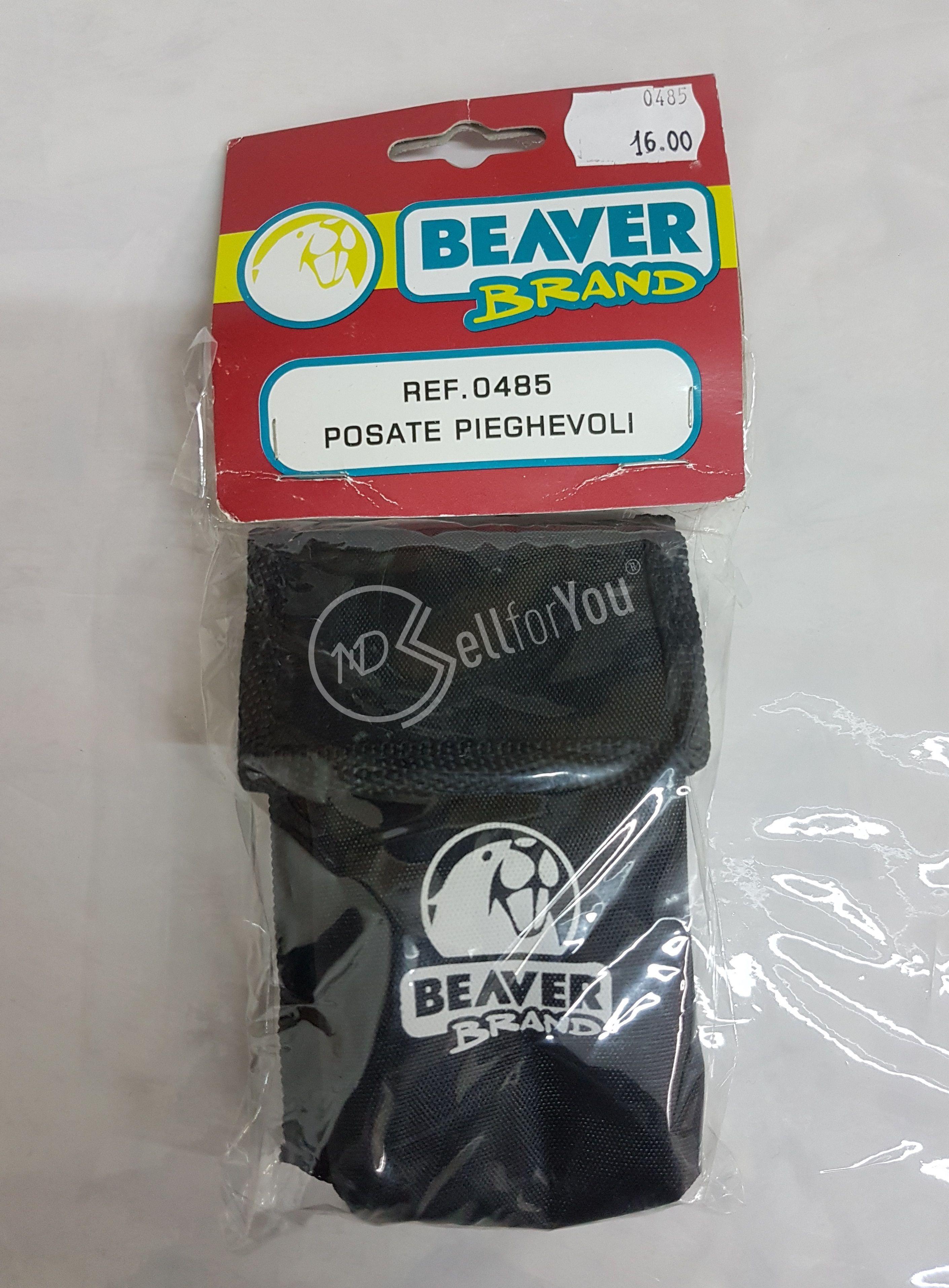 sellforyou immagine default articolo correlato non trovatoPosate pieghevoli Beaver Brand