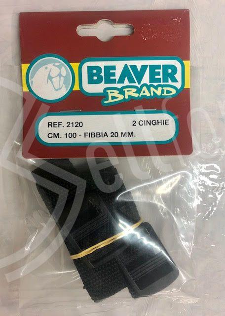 sellforyou immagine default articolo correlato non trovatoConfezione 2 cinghie 100 cm Beaver cod. 2120