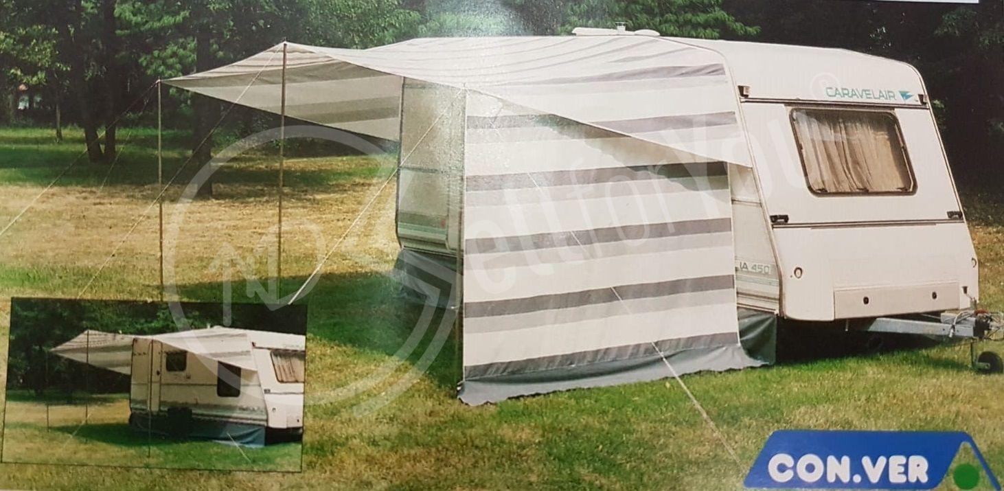 sellforyou immagine default articolo correlato non trovatoTendalino parasole per caravan Conver mod. Creta 553