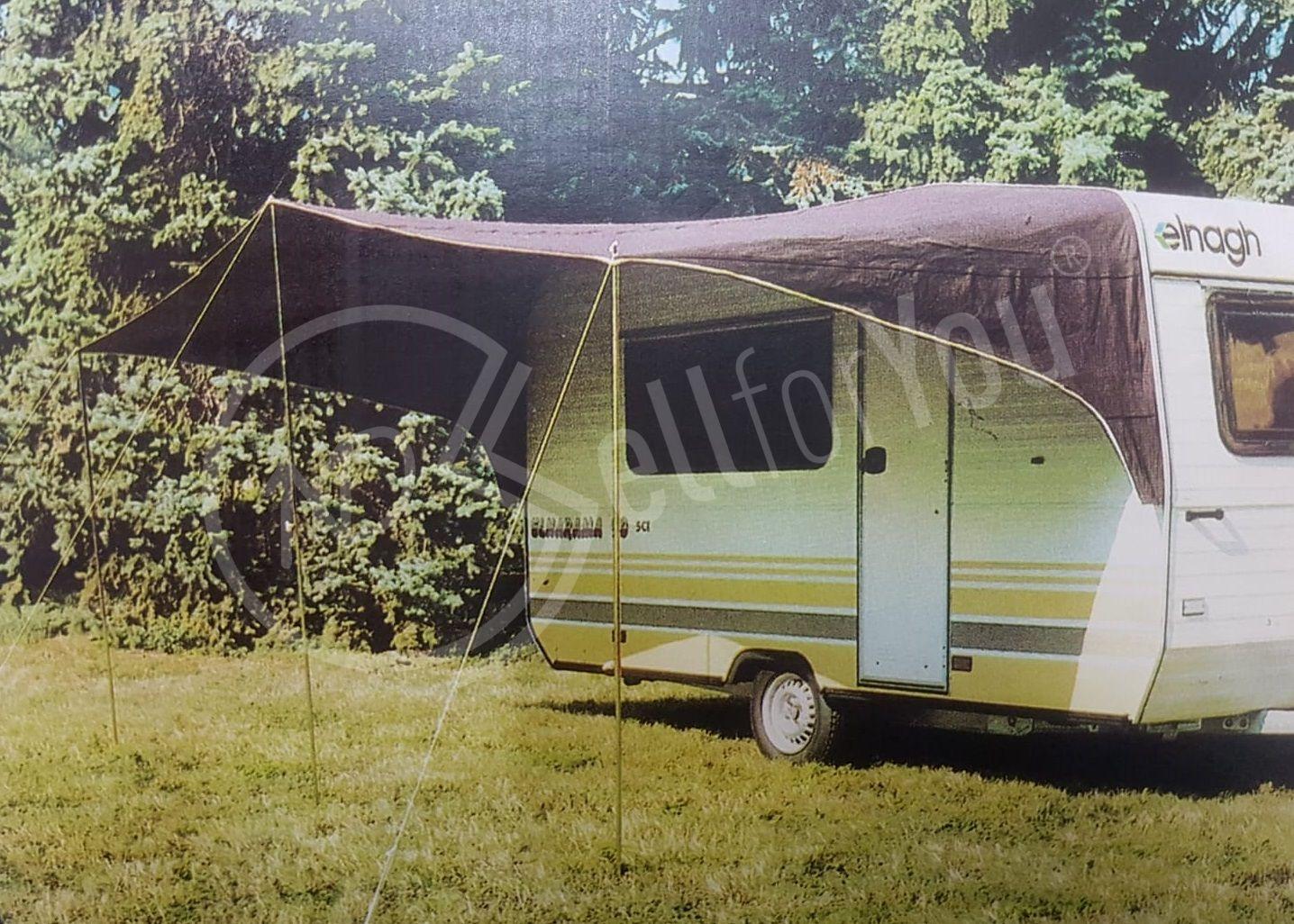 sellforyou immagine default articolo correlato non trovatoTendalino per caravan taglia 4 Eurotenda mod. Parasole 550