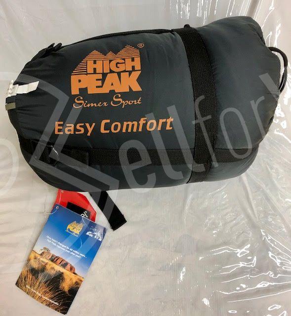 sellforyou immagine default articolo correlato non trovatoSacco letto mod. easy comfort high peak cod. 2130300