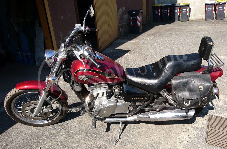 sellforyou immagine default articolo correlato non trovatoMoto Kawasaki EN 500 - anno 2002
