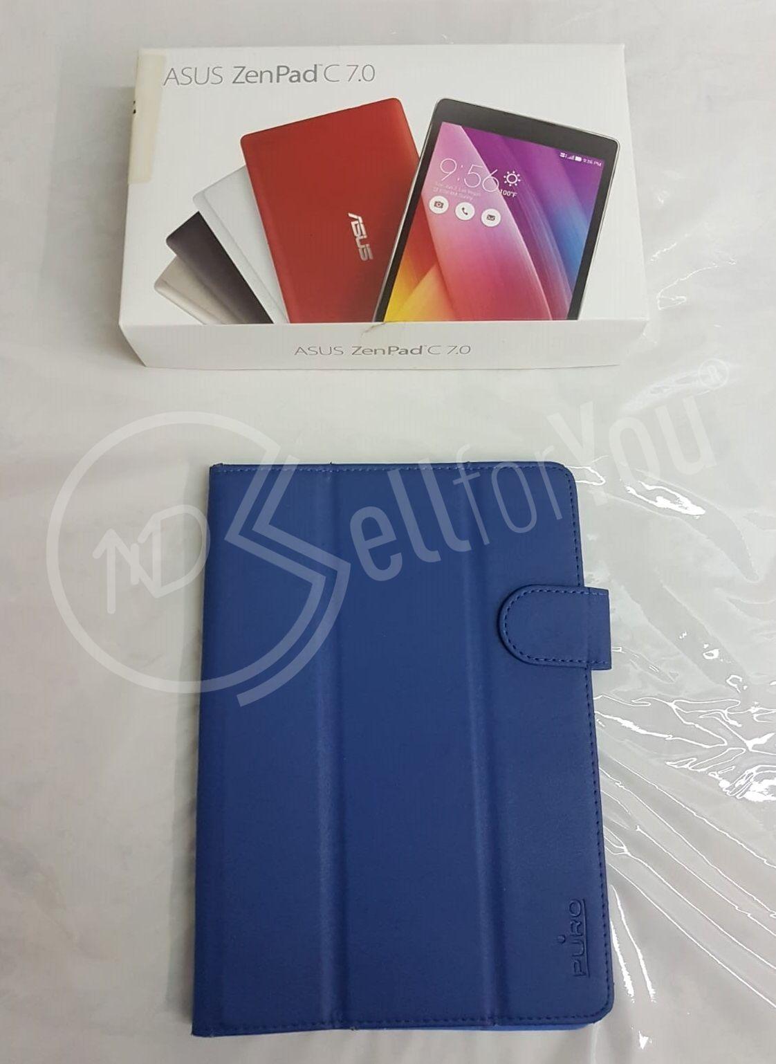 sellforyou immagine default articolo correlato non trovatoTablet Asus ZenPad Z170CG