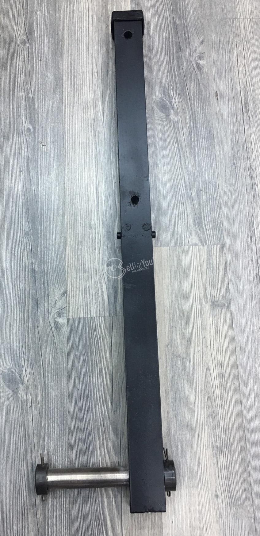 sellforyou immagine default articolo correlato non trovatoGambo alluminio verniciato per applicazione su specchio di poppa