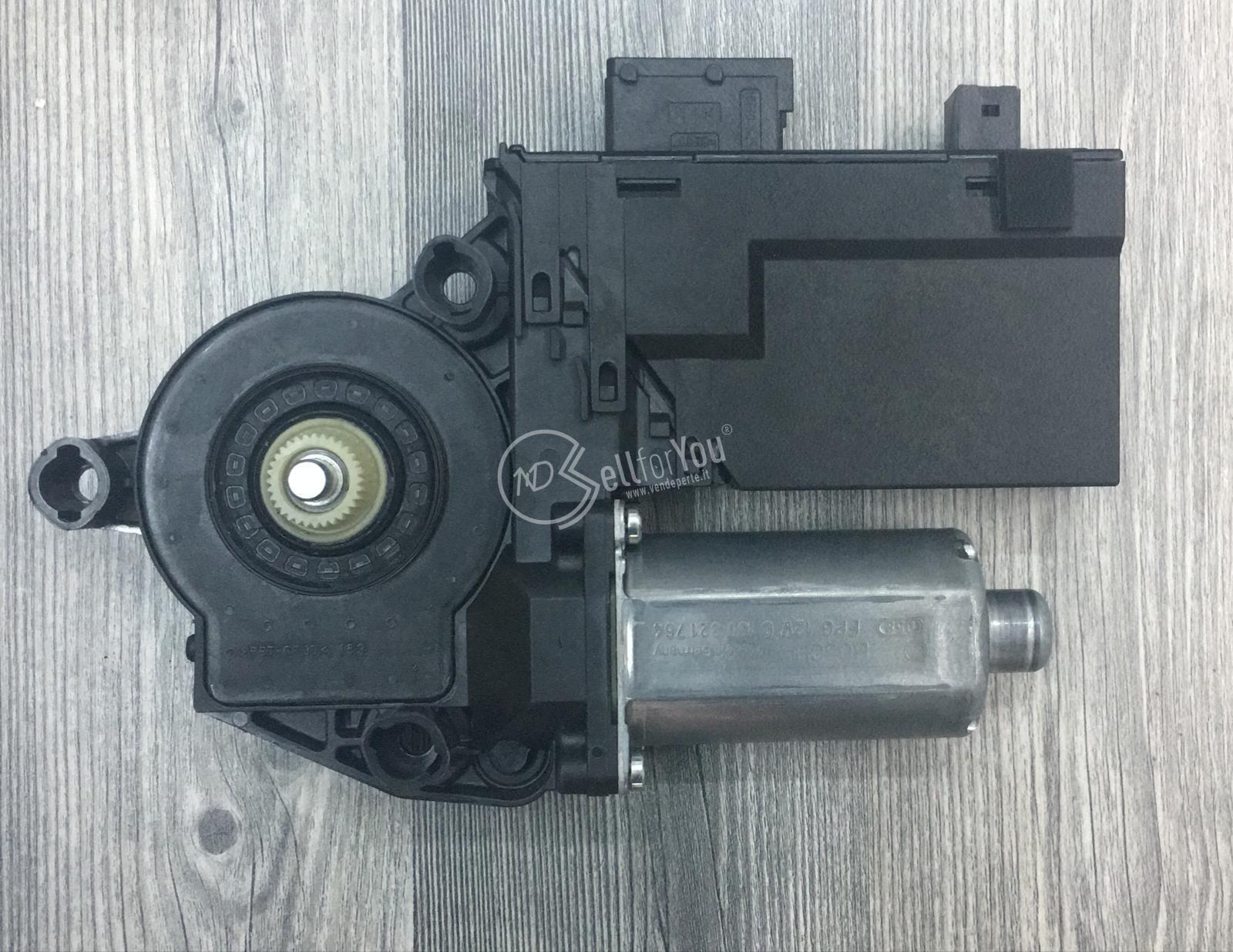 sellforyou immagine default articolo correlato non trovatoMotore alzacristalli dx Bosch codice. 0130821764