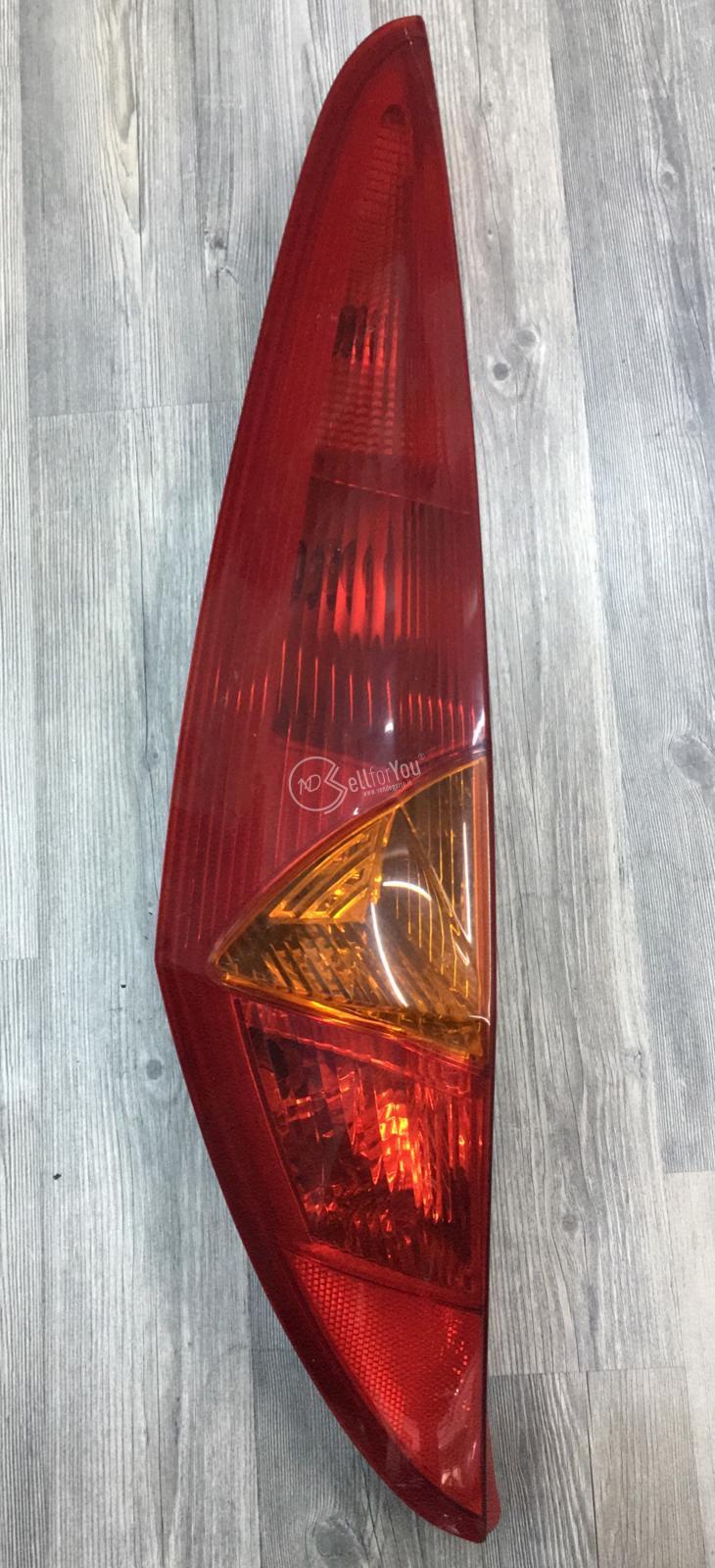 sellforyou immagine default articolo correlato non trovatoFaro/fanale posteriore sinistro Fiat Punto (188) 3 porte