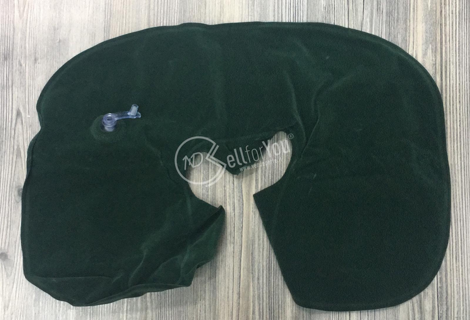 sellforyou immagine default articolo correlato non trovatoCuscino collare 46x28 cm Beaver Brand colore verde