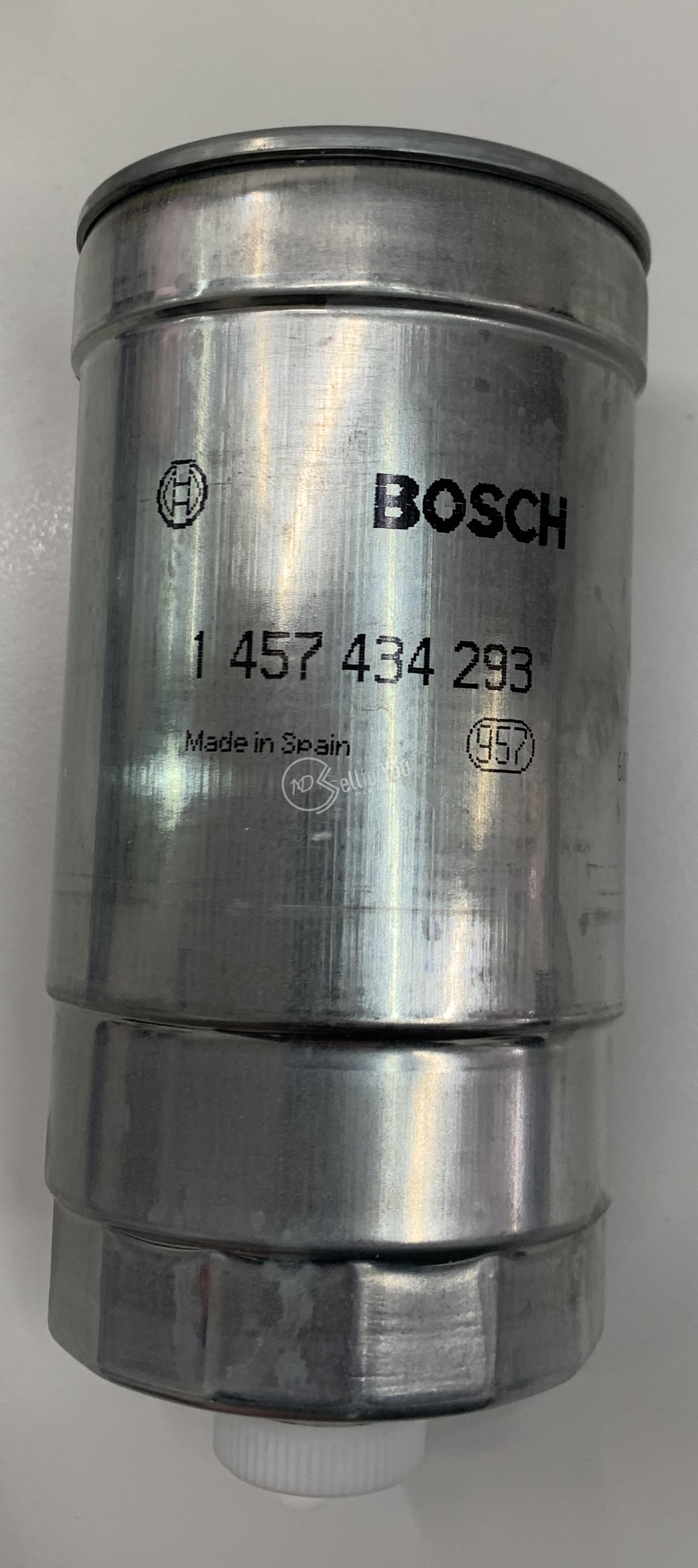 sellforyou immagine default articolo correlato non trovatoFiltro carburante Bosch 1457434293-850 made in Spagna