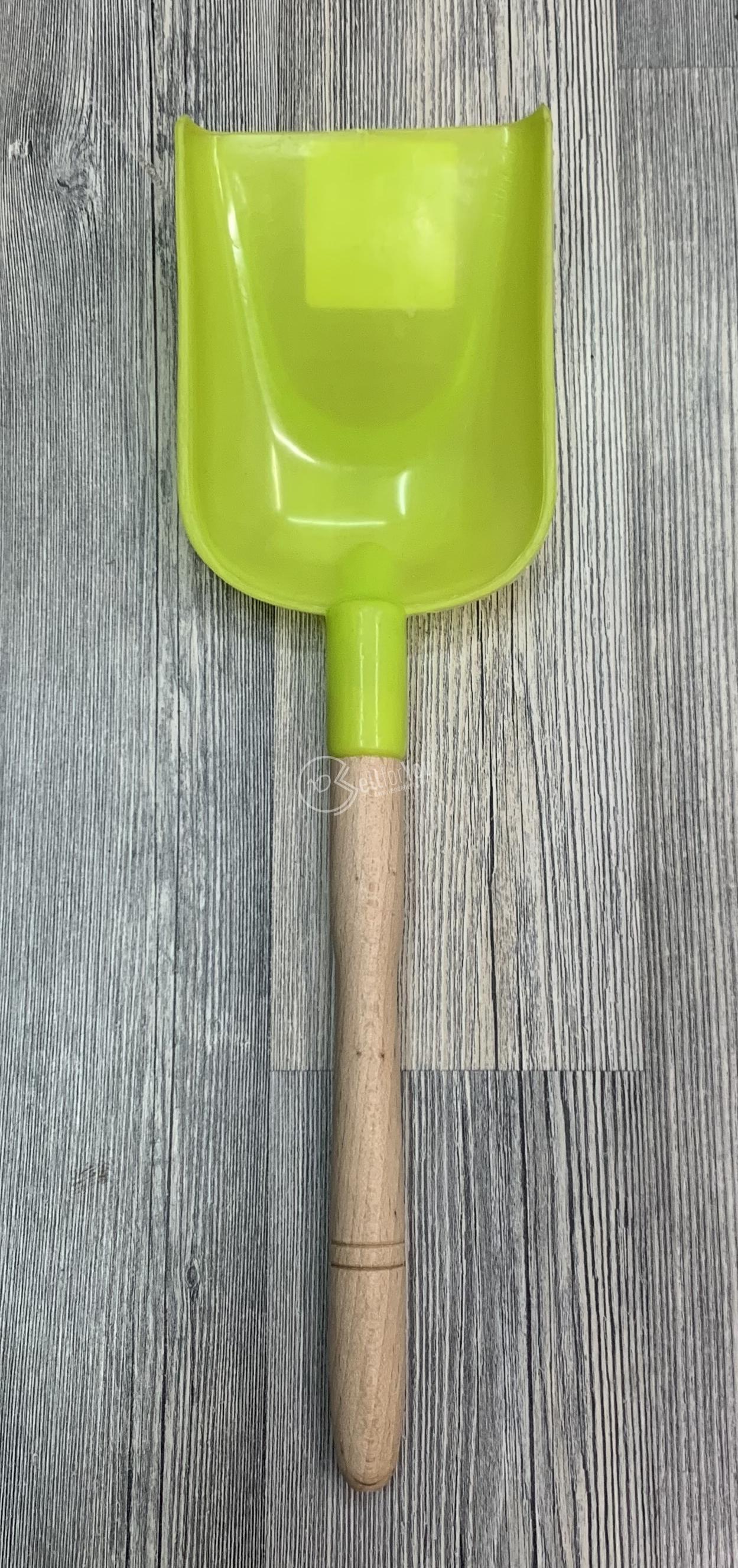 sellforyou immagine default articolo correlato non trovatoPaletta in legno grande Androni Giocattoli verde