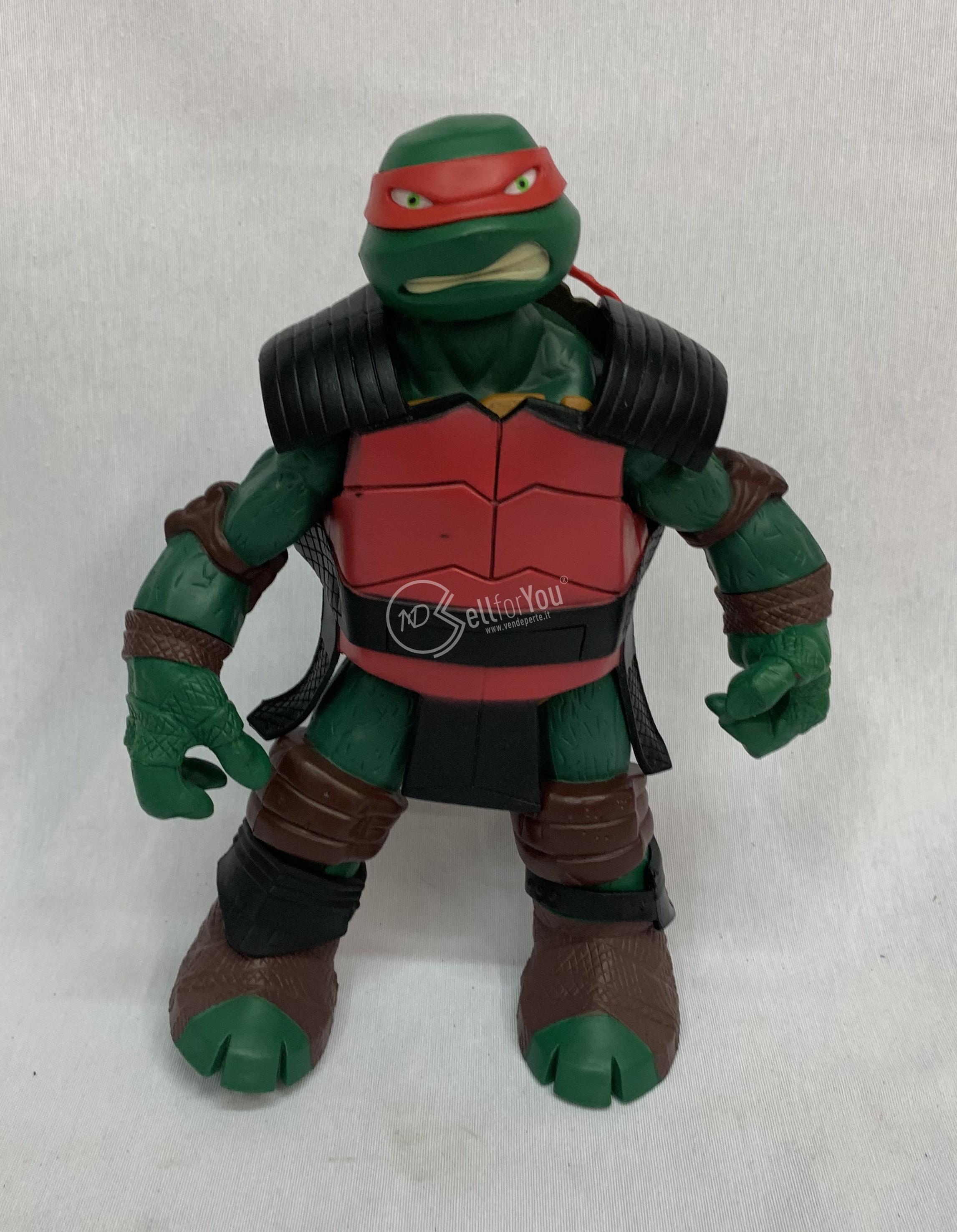 sellforyou immagine default articolo correlato non trovatoAction figure Tartaruga Ninja Raffaello