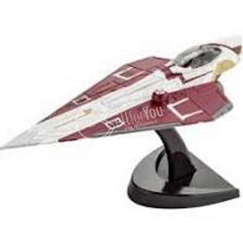 sellforyou immagine default articolo correlato non trovatoStar Wars Starfighter di Obi-Wan navicelle e veicoli DeAgostini