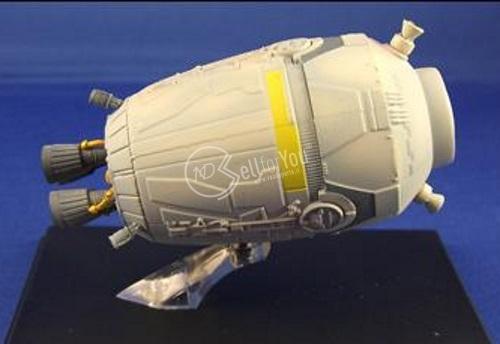 sellforyou immagine default articolo correlato non trovatoStar Wars Escape Pod navicelle e veicoli DeAgostini