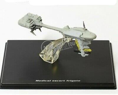 sellforyou immagine default articolo correlato non trovatoStar Wars Medical escort frigate DeAgostini 91049