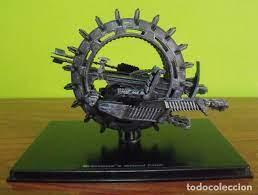 sellforyou immagine default articolo correlato non trovatoStar Wars Wheelbike di Grievous DeAgostini 91016