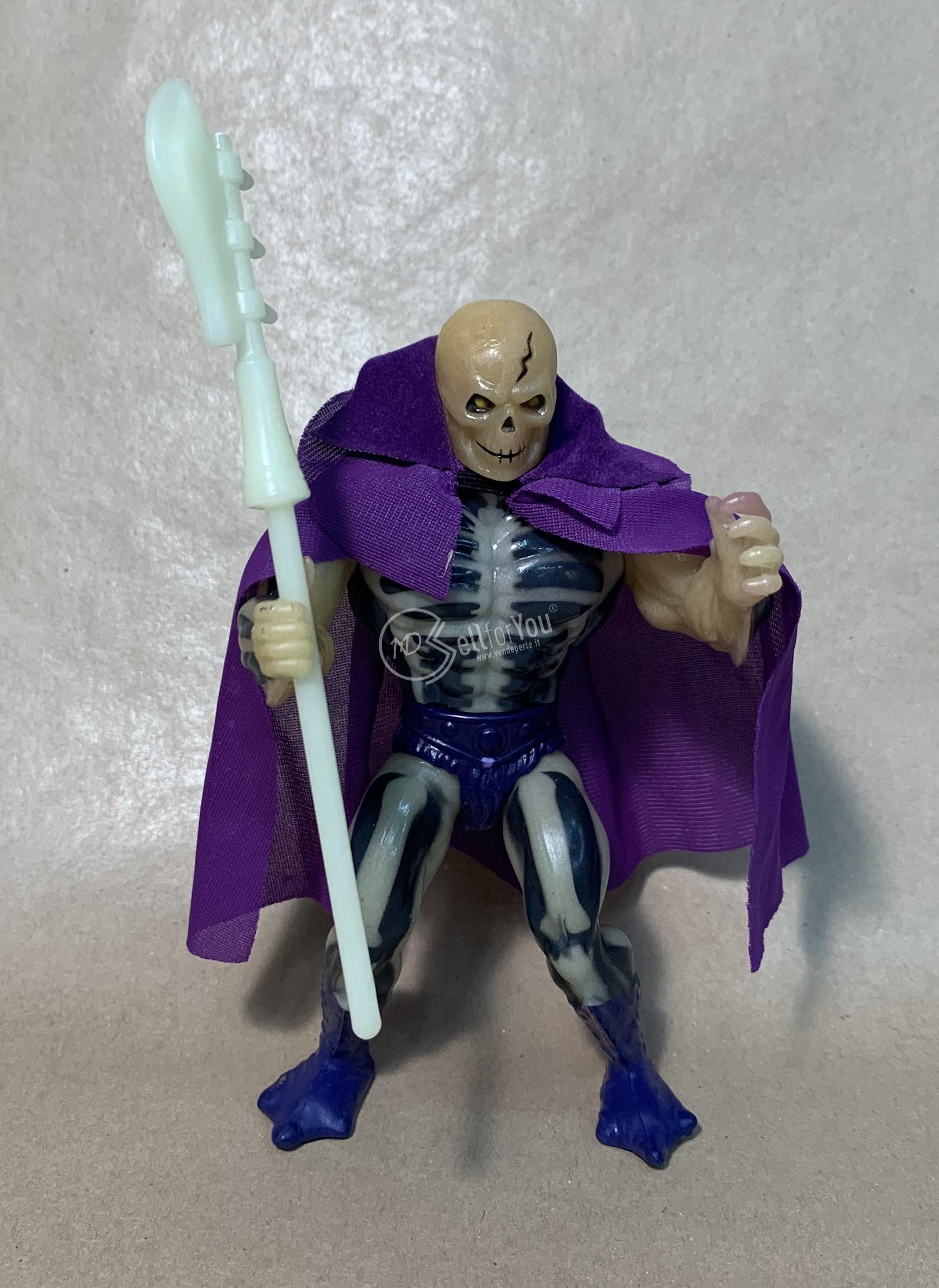 sellforyou immagine default articolo correlato non trovatoMasters of the Universe Scare Glow anni '80 Mattel     2