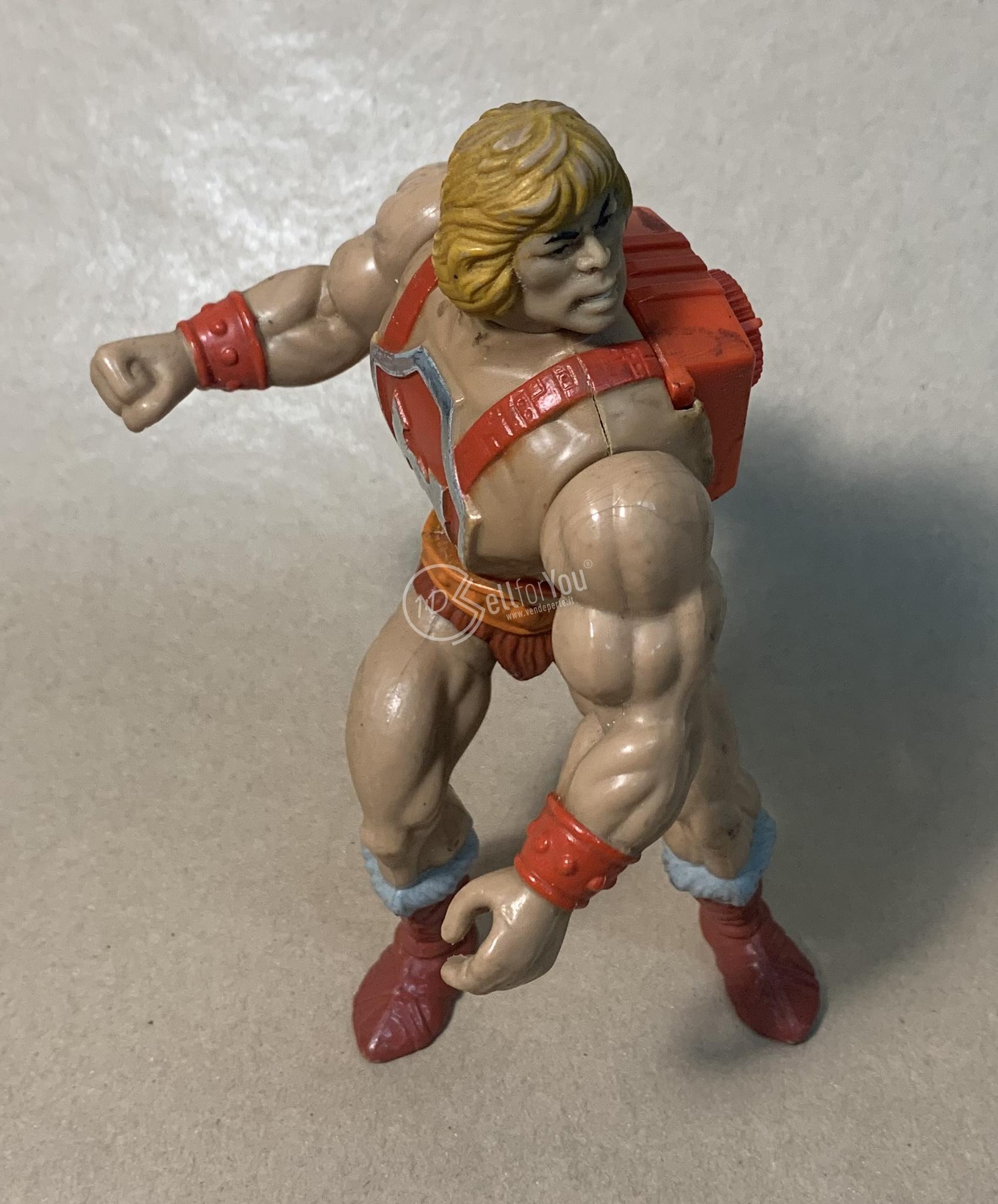sellforyou immagine default articolo correlato non trovatoMasters of the Universe He-Man thunder punch 34