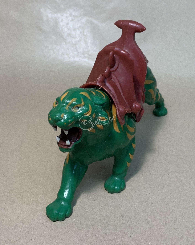 sellforyou immagine default articolo correlato non trovato Masters of Universe Tigre + sella 1983