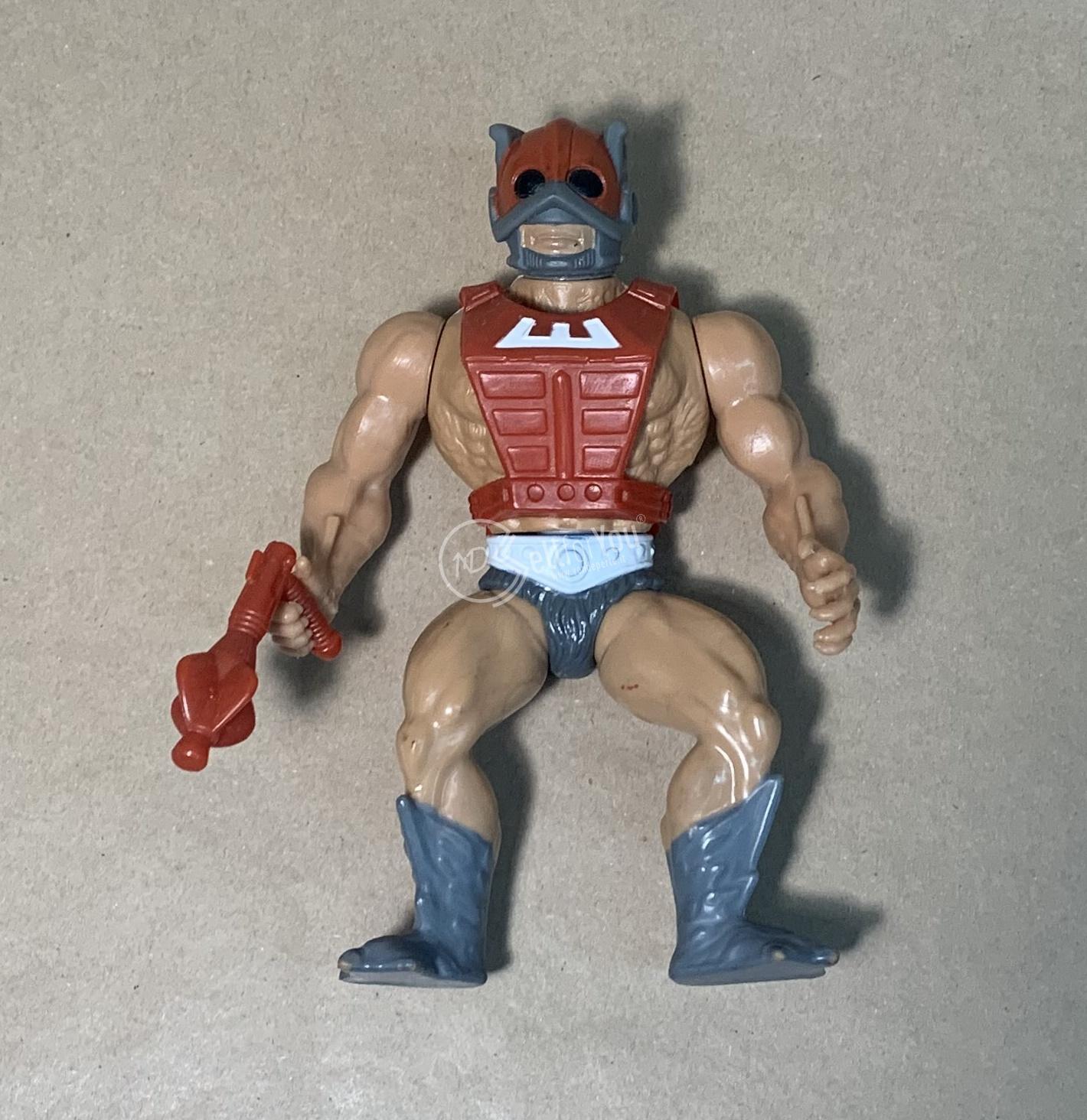 sellforyou immagine default articolo correlato non trovatoMasters of the Universe Zodac Mattel 1982