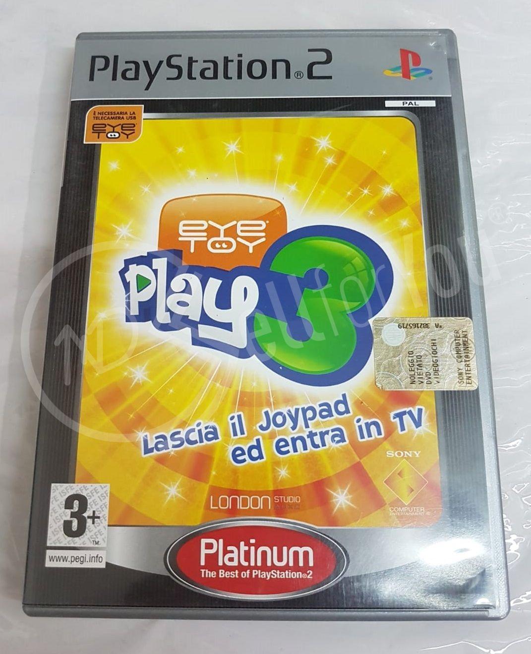 sellforyou immagine default articolo correlato non trovatoGioco per Play Station