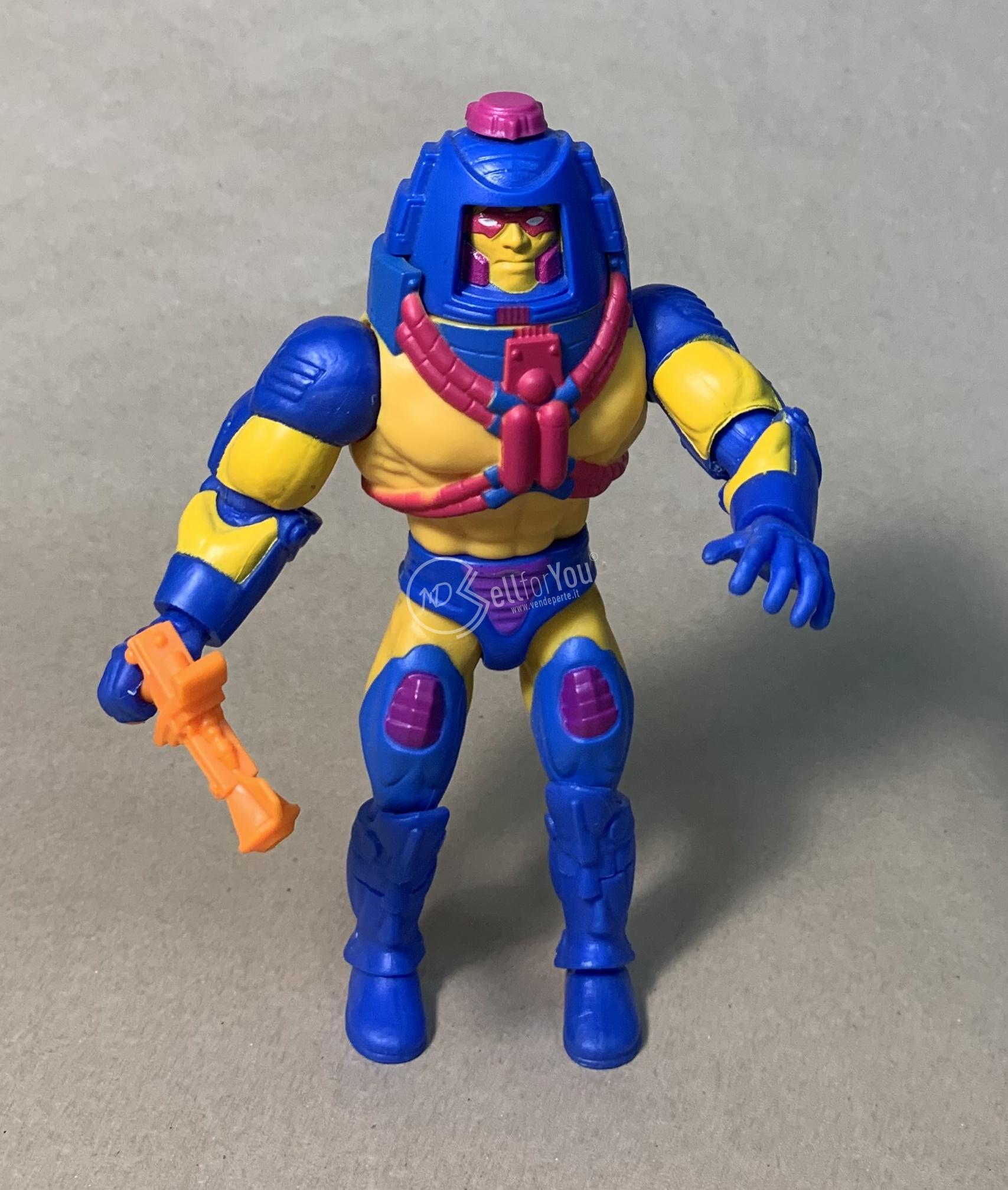 sellforyou immagine default articolo correlato non trovatoMasters of the Universe Origins Man e Face Mattel 2020