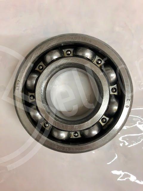 sellforyou immagine articolo Cuscinetto a sfera STEYR cod. 6307