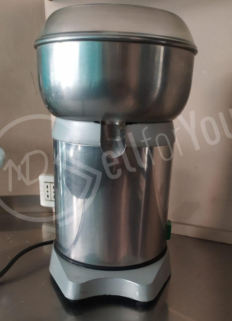 sellforyou immagine articolo Spremiagrumi Faba SM3 230V AC
