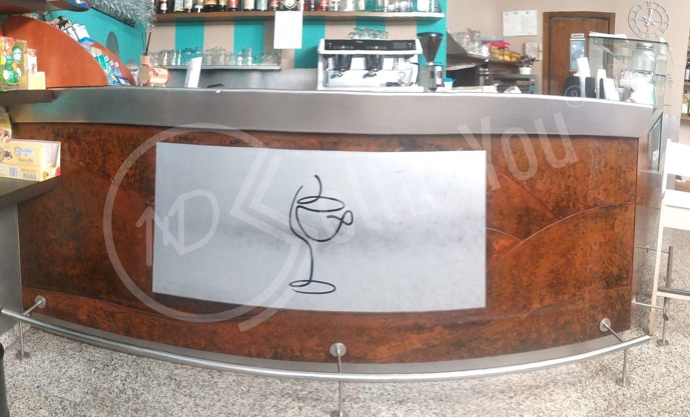 sellforyou immagine articolo Bancone bar