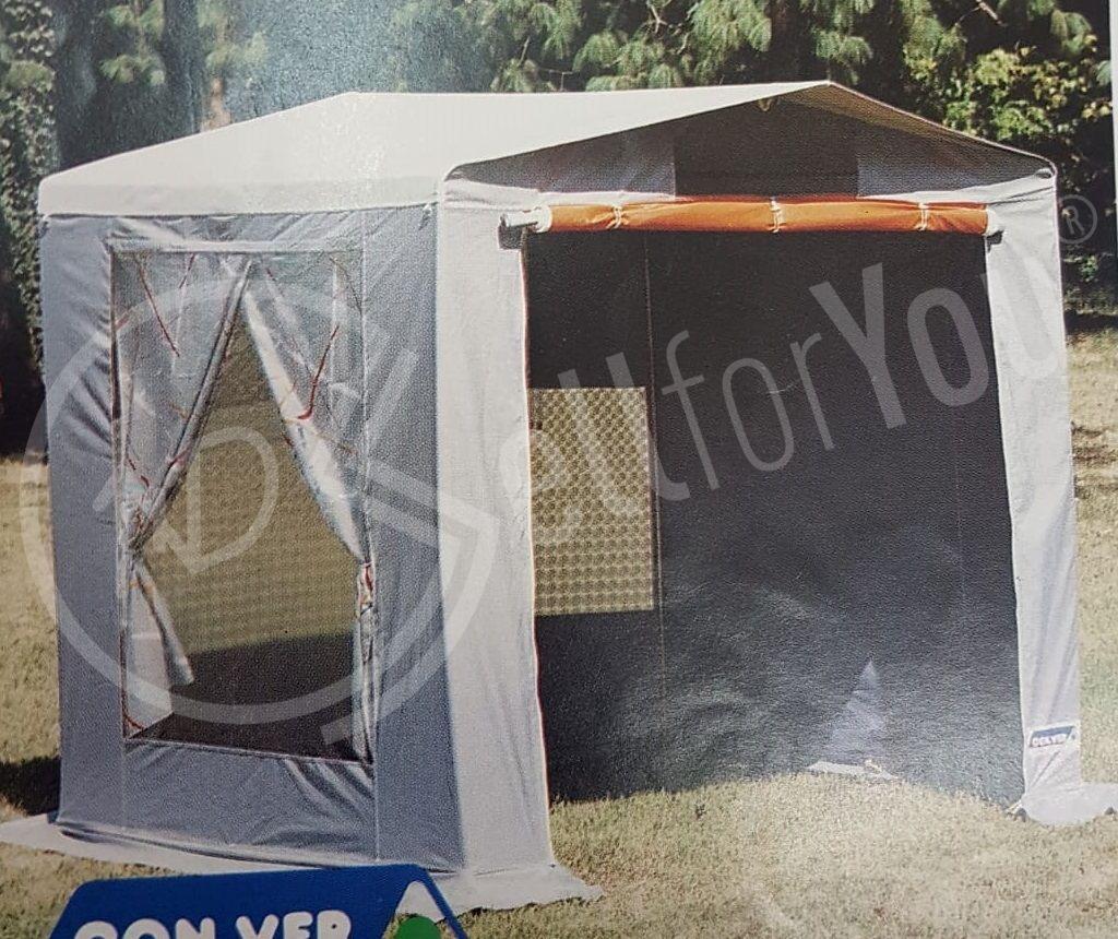 sellforyou immagine articolo Tenda cabina/cucinotto Conver mod. Box 552