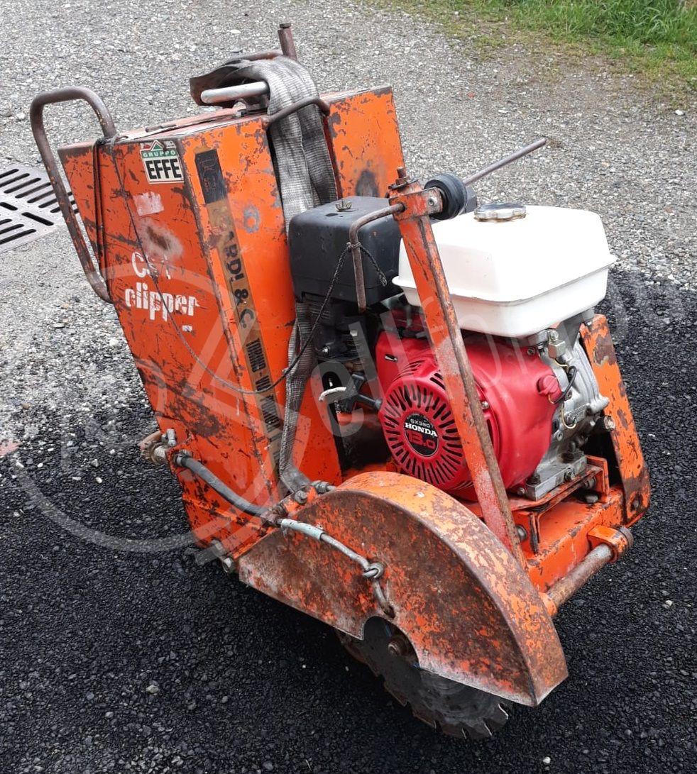 sellforyou immagine articolo Taglia asfalto taglierina Clipper