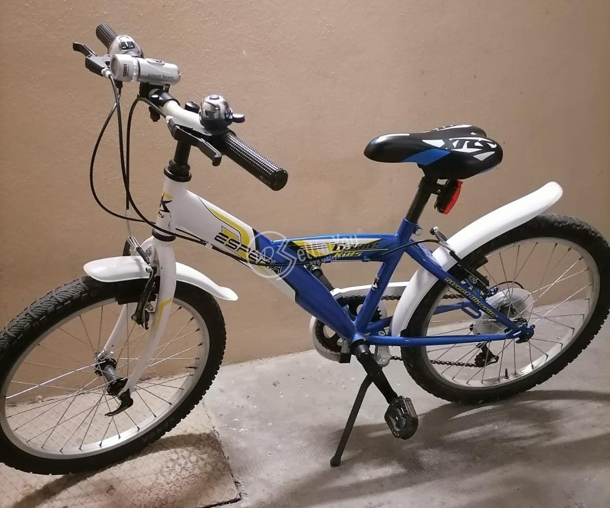 sellforyou immagine articolo Bicicletta per bambini Esperia Game Kids