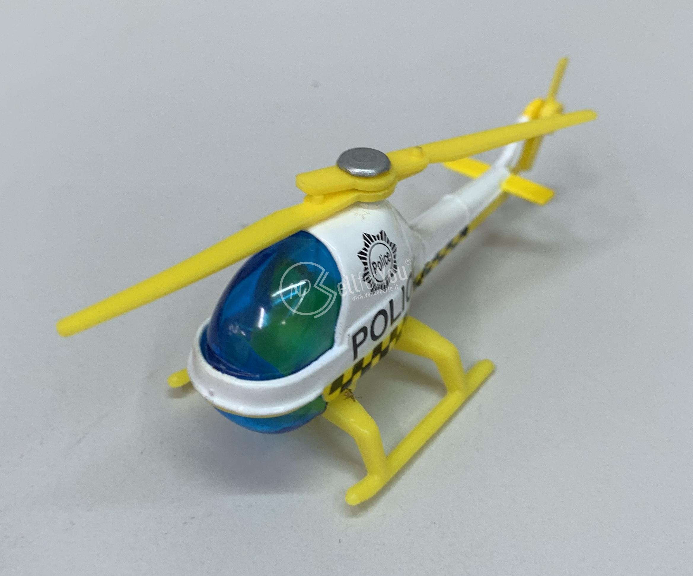 sellforyou immagine articolo Lotto da 200 pz. modellini elicottero Corgi